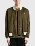 Loewe Bomber Jacket Picture