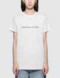 Fuck Art, Make Tees Need Money Not Friends. Short-sleeve T-shirt