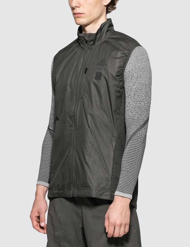 Adidas Originals Undefeated x Adidas Run Vest
