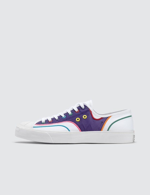 Converse Jack Purcell OX