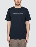Saturdays Nyc Saturdays NYC S/S T-Shirt Picture