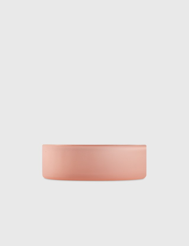 Crosby Studios Small Pink Bowl Pink Unisex