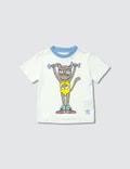 Mini Rodini Adidas Originals X Mini Rodini S/S T-Shirt Picture
