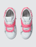 Rombaut Boccaccio Trainers With Pink Chain