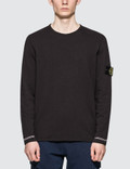 Stone Island Lightweat Knit Sweater Picture