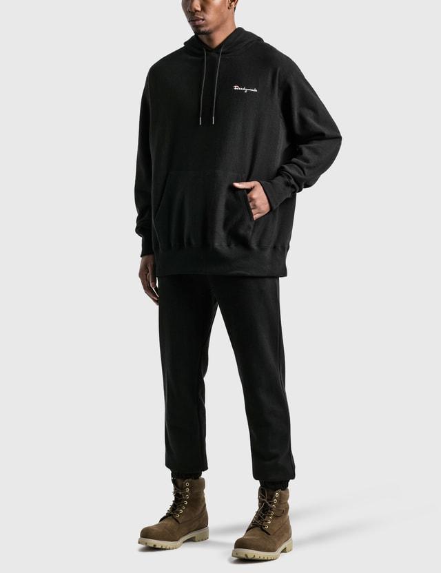 READYMADE Readymade Logo Sweatpants Black Men