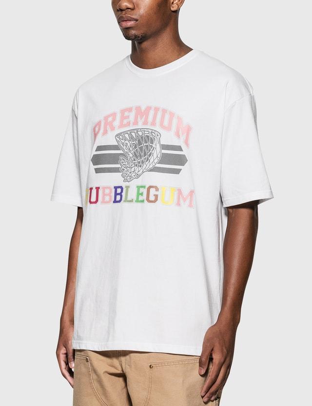 Bubblegum Premium T-Shirt White Men