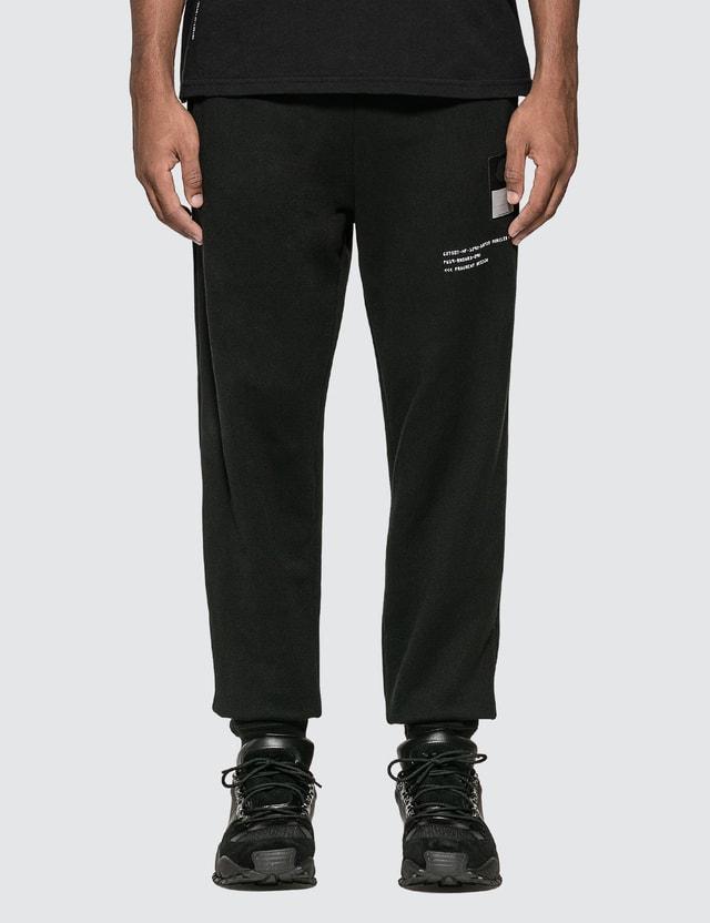 Moncler Genius Moncler Genius x Fragment Design Jersey Track Pants
