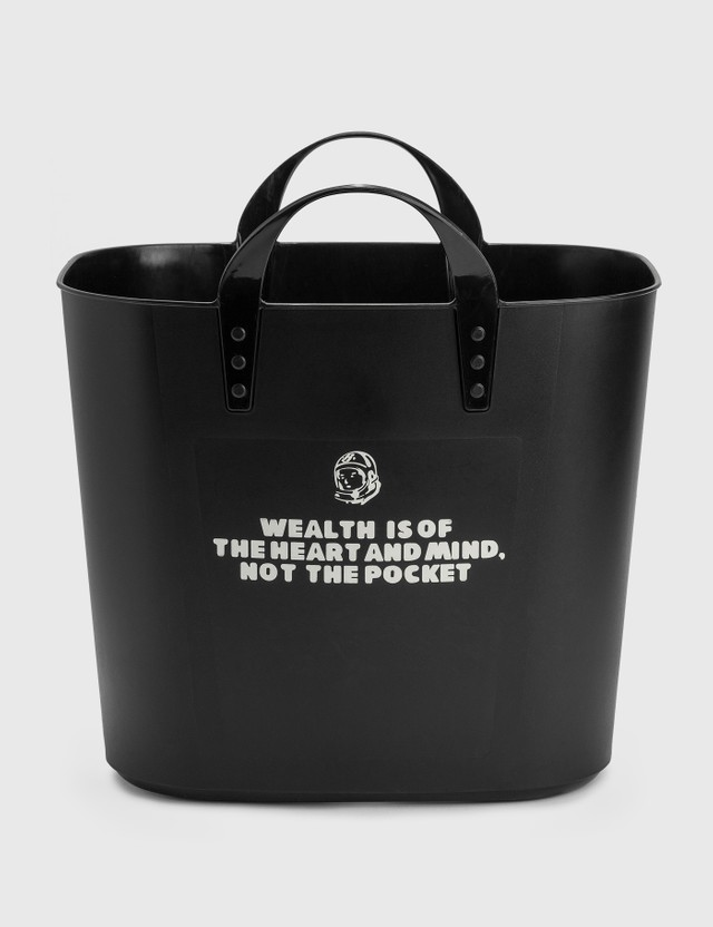 Billionaire Boys Club Billionaire Boys Club × Stacksto Baquet Black Unisex