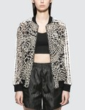 Adidas Originals Leopard Print Track Jacket Picture