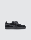 Puma Suede Heart Sneaker PS Picture