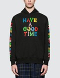 Have A Good Time Party Pullover Hoodie Picutre
