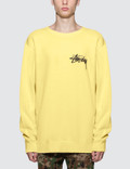 Stussy Stock Pig. Dyed Crewneck Picture
