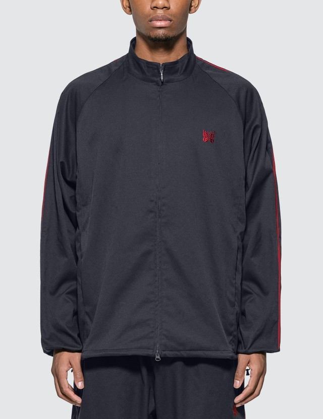 Needles Run Up Jacket