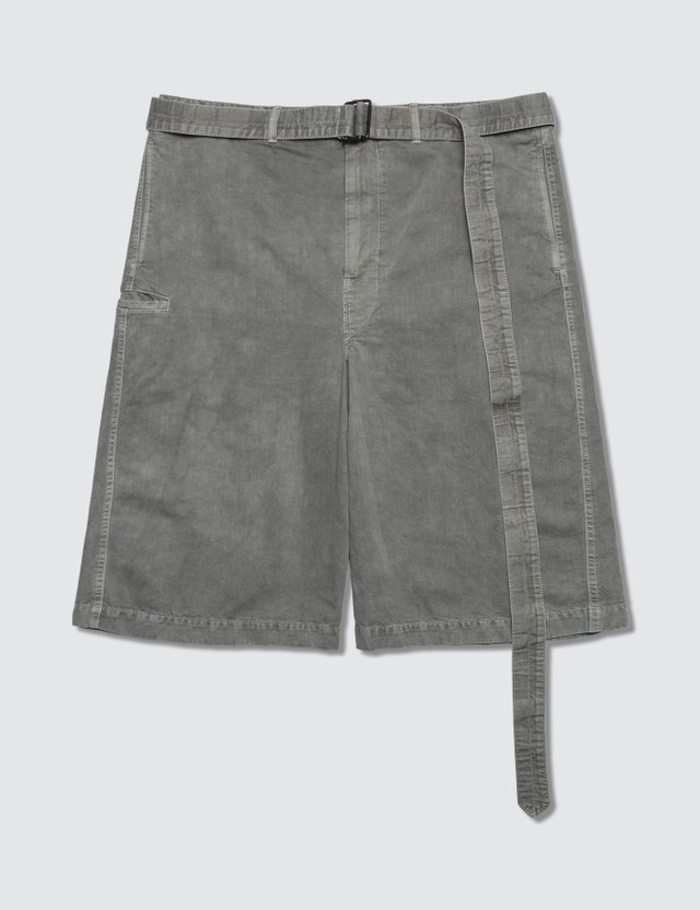 Lemaire Chino Shorts