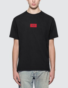 424 Logo Box Essential T-Shirt