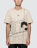 A-COLD-WALL* Recut AWC S/S T-Shirt Picture