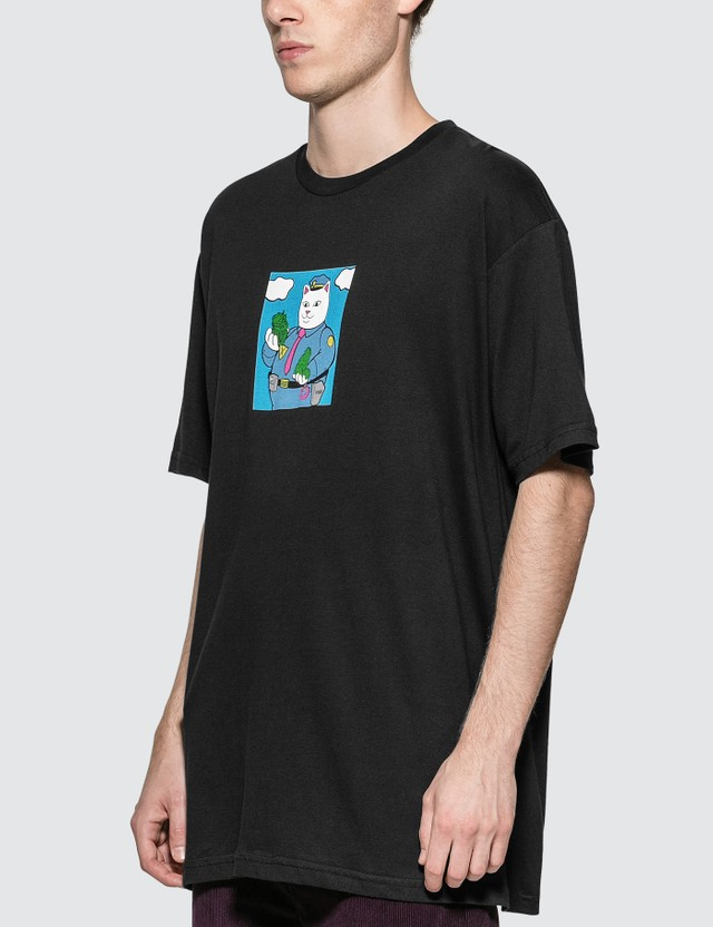 RIPNDIP Confiscated T-shirt