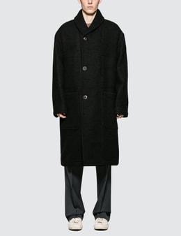 Lemaire Kaftan Jacket