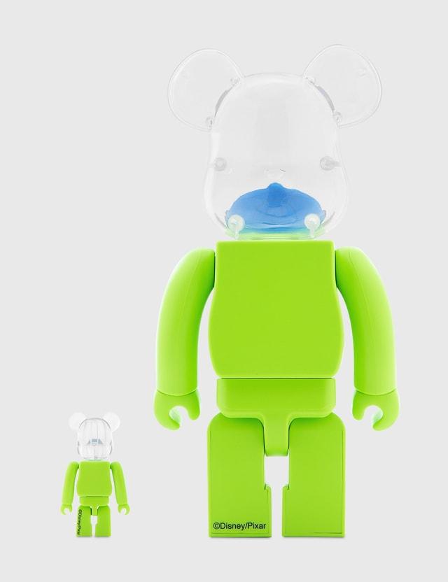 Medicom Toy Be@rbrick Mike 100% & 400% Set