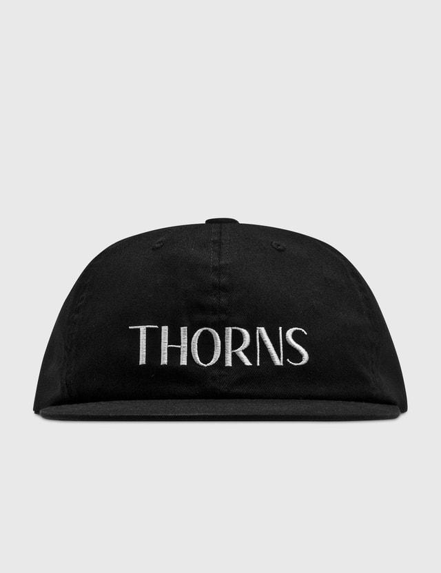 LMC LMC Thorns Snapback Cap Black Men