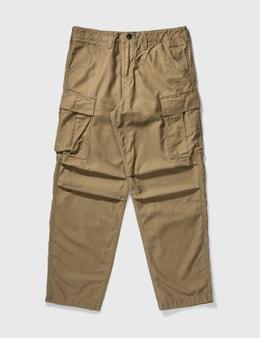 Liberaiders Liberaiders 6 Pockets Army Pants
