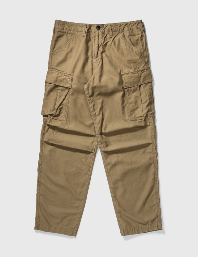 Liberaiders Liberaiders 6 Pockets Army Pants Brown Archives
