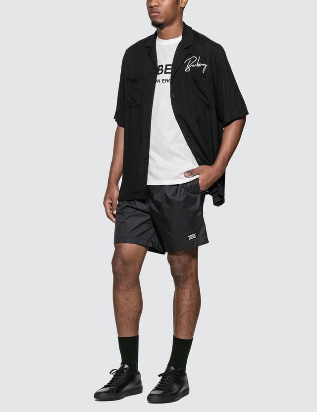 Burberry Randall Shirt