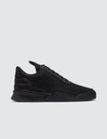 Filling Pieces Low Top Ghost Basic Picture