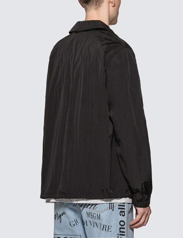 MSGM Lightweight Nylon Jacket