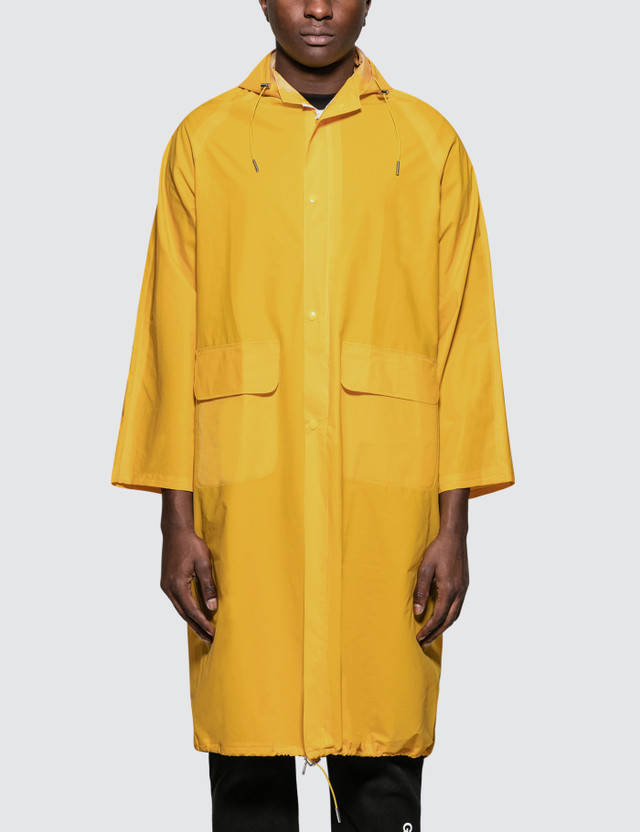 GEO PVC Raincoat