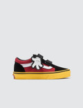 Vans Disney x Vans Old Skool V Kids Picutre