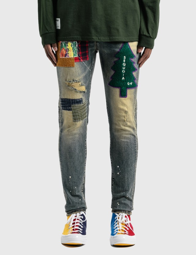 Billionaire Boys Club The Rover Jeans