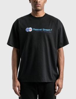 Rassvet Printed T-Shirt