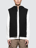 CP Company Quilted Vest Picutre