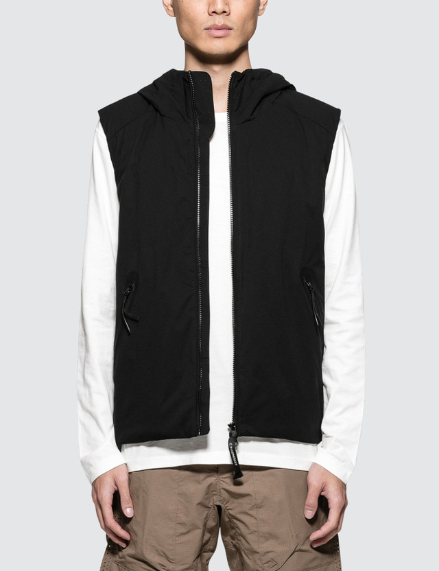 CP Company Quilted Vest