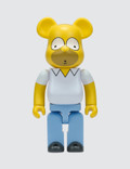 Medicom Toy 400% Homer Simpson Be@rbrick Picture