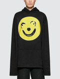 Liam Hodges Blobby Hoodie Picture