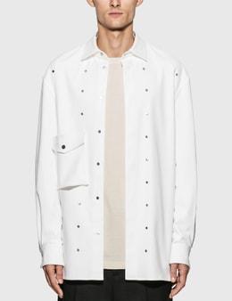 Bottega Veneta Shirt Jacket