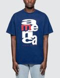 Perry Ellis America Scramble T-Shirt Picture