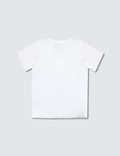 Undercover Short Sleeve T-Shirt White Kids