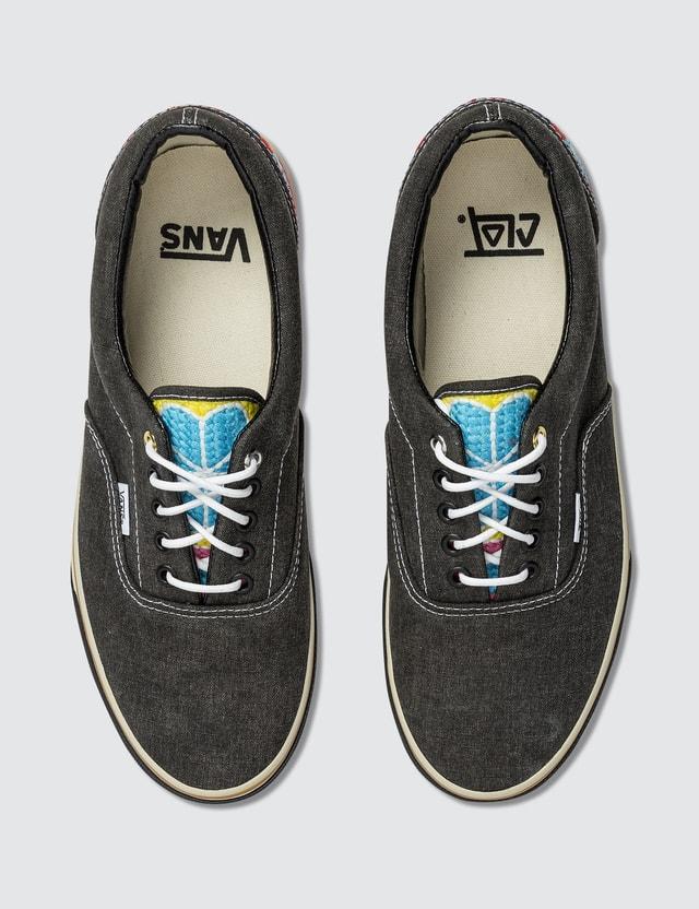 Vans Clot X Vans Era Black