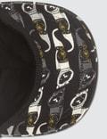 Versace Stamp Cap