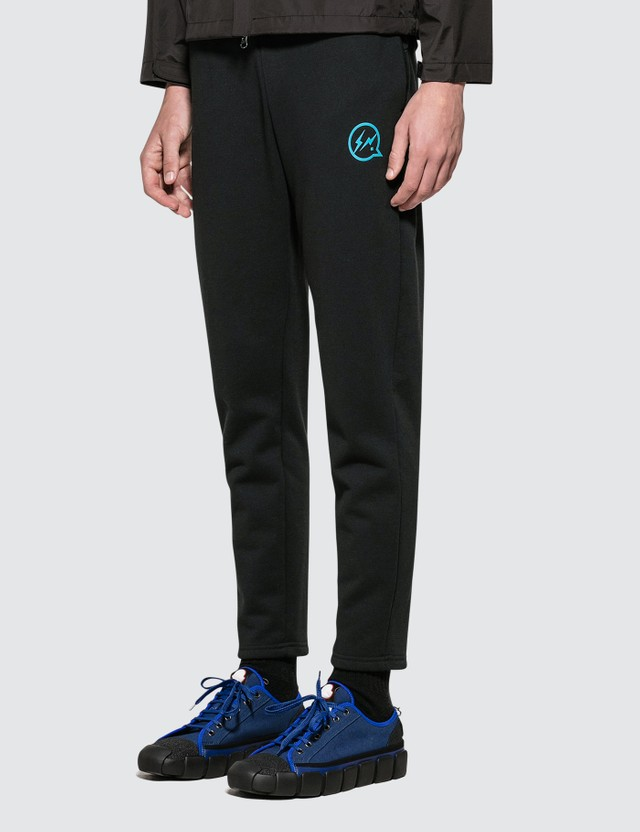 Denim By Vanquish & Fragment Icon Heavy Weight Sweatpants