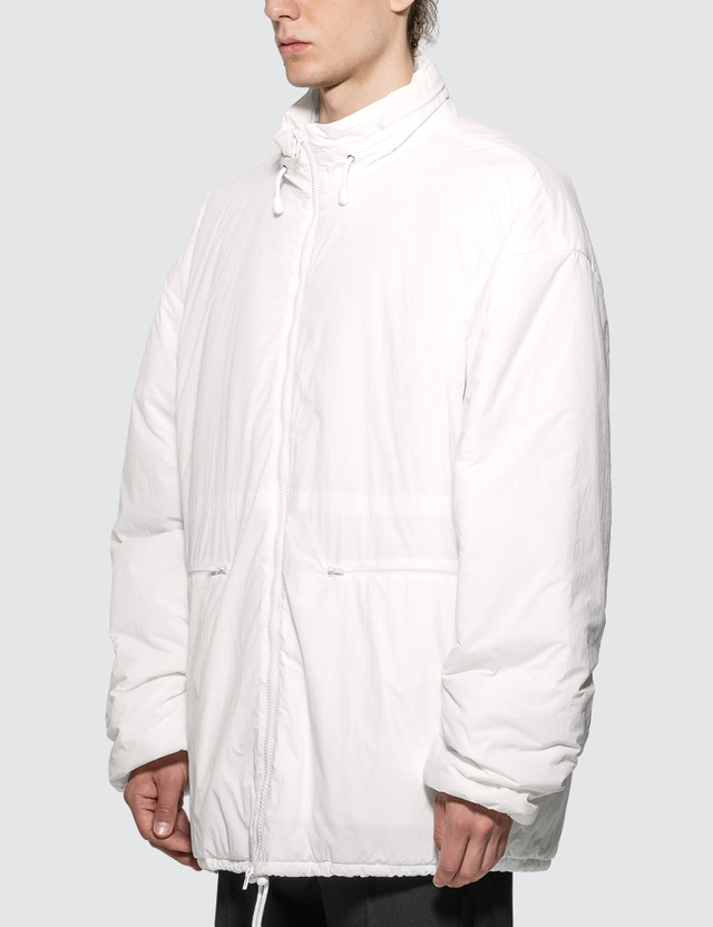 Maison Margiela Sports Jacket With Bumbag