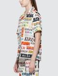 Kirin Typo Drill Regular Shirt
