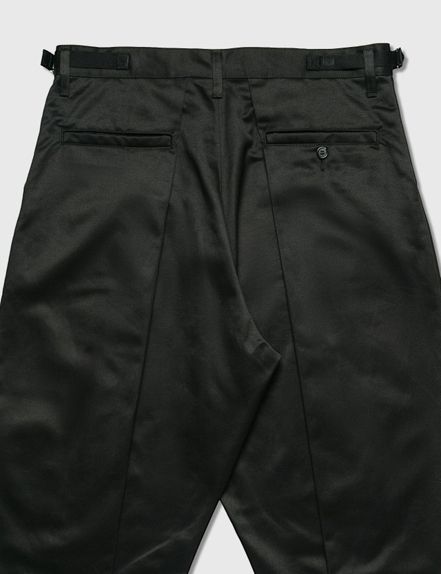 Undercover Nylon Trousers Black Men