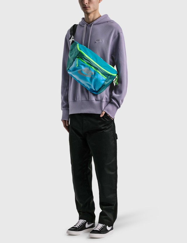 Nike Nike Fleece Classic Hoodie Daybreak/violet Haze Men