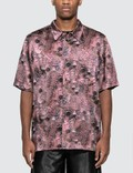 Alexander Wang Printed Silk Shirt Picture