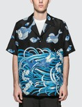 Valentino Fishrain Shirt Picture